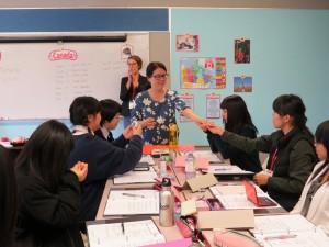 英会話クラス (2)