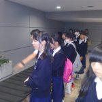 仙台空港到着しました。
