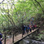 4年登山合宿訓練レポート④