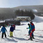スキー合宿レポート⑤