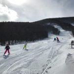 スキー合宿レポート⑩