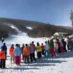 スキー合宿レポート⑨