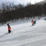 スキー合宿レポート⑥