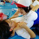 幼小交流会(6年-年少)