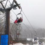 スキー合宿訓練レポート⑨