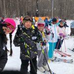 スキー合宿訓練レポート⑧