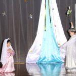 クリスマス祝賀式「聖劇」