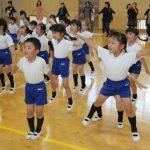 Ruu先生のリズム・ダンス教室
